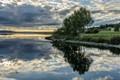 Landönsjön - Sweden