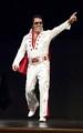 """Elvis"" pointing"