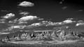 Trona Pinnacles Tufas-6110