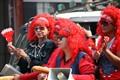 Red Shirt Rally, Bangkok 2011