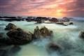 "Rocks of "" BIRI "" Island"