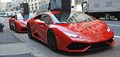 Lamborghini Huracan 60 mph in 2.5 seconds  Top speed of great than 200 mph