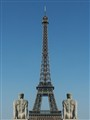 Tour Eiffel (what else?)