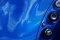 TVR sports car