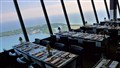 Fine Dining with a View