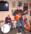 My Buddie's band 'Hey Porter'