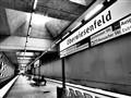 B&W Metro Station