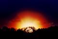 Borilovo  sunset
