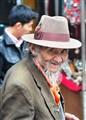 Lhasa pilgrim