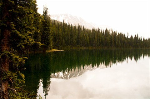 Lilian Lake Hike (786 of 800)