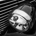 Pontiac Indian Headlight