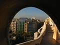 Barcelona curves