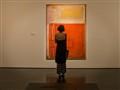 Comtenplating Rothko
