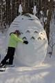 Snowkemon!
