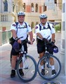 Las Vegas Bike Cops