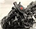 locomotive, budapest 411.118