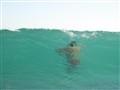 Man Underwater!!