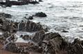 Moonstone shore