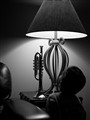 Trumpet+Lamp