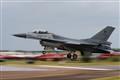 F16 landing - 1/80