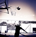 basket time