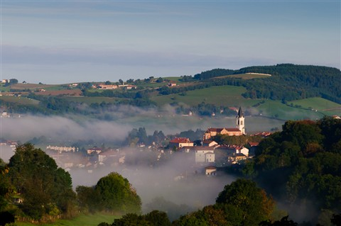 Bourg-de-Thizy