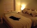 Denzel's Bed