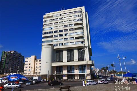 Bahia da Arquitetura