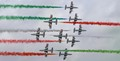Italian display team