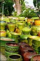Pottery BURMA