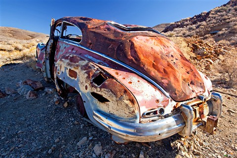 deathvalleycar