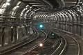 Underground Rail