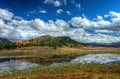 Colorado Rockies Autumn