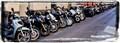 Bikes in Malaga