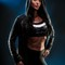 Heather - Bodybuilding 02