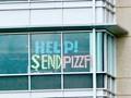 Send Pizza