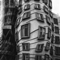 Fatter Dancing House, Prague