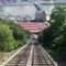 Looking down Monongahela Incline