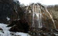 Waterfall Plitvice...