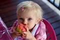 Lovely cupcake!