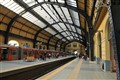 Metro terminal Station