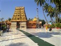 Gokarnath Temple