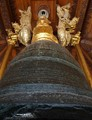 The bell of King Singu