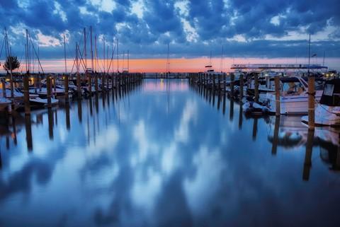 Calm Port