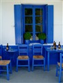 BLUE BAR, GREECE