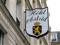 Hotel Astrid Paris 1