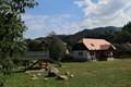 transilvania zona La Poiana agosto 2013