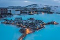 Blue Lagoon, world famous geothermal spa