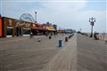 Boardwalk, Coney Island, NYC