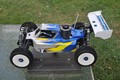 Mugen MBX6 Racer